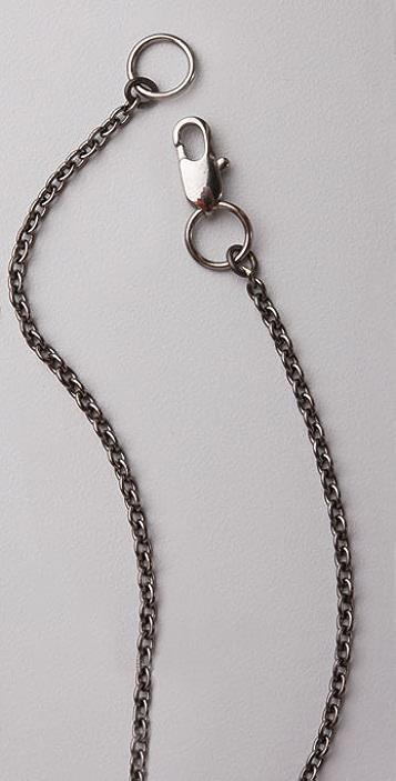 CHRISHABANA Nailed Necklace