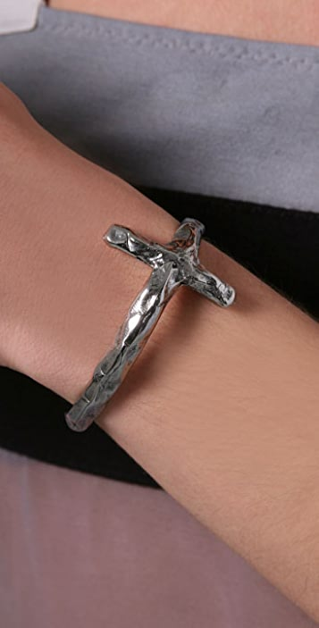 CHRISHABANA Cross Cuff