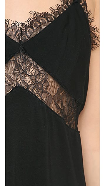 Chalk Riding Lace Cami
