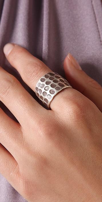 Chan Luu Sterling Silver Ring