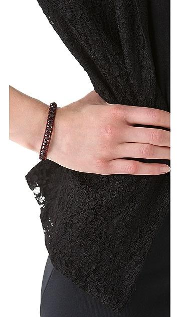 Chan Luu Garnet Bracelet