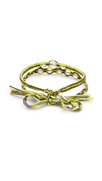 Chan Luu Friendship Bracelet Set