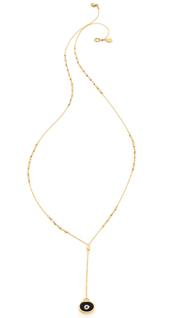Chan Luu Stone Pendant Necklace