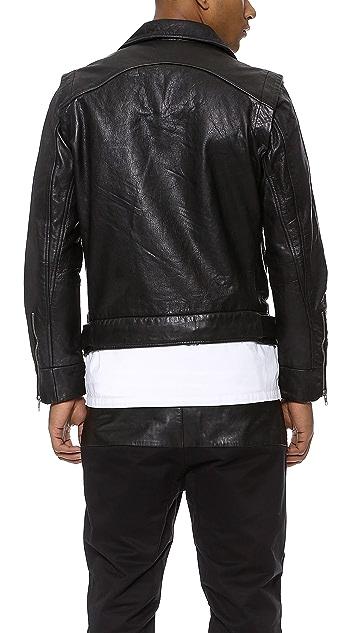 Chapter Vann Motorcycle Jacket