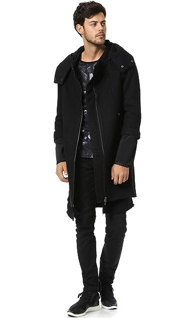 Chapter Ludvig Wool Coat