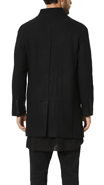 Chapter Sebastian Wool Coat