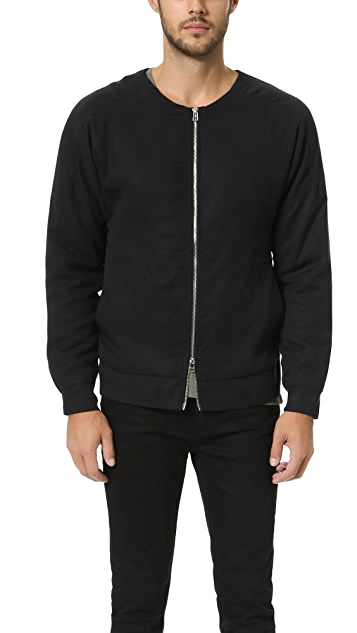 Chapter Aldis Bomber Jacket