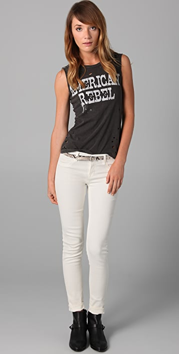 Chaser American Rebel Tee