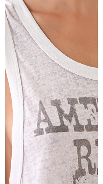 Chaser American Rebel Tank Top