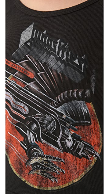 Chaser Screaming for Vengeance Top