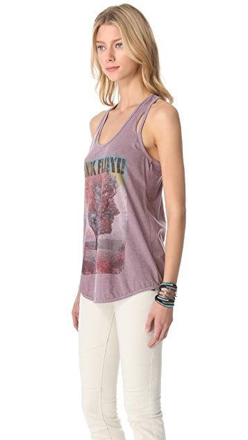 Chaser Pink Floyd Tank Top