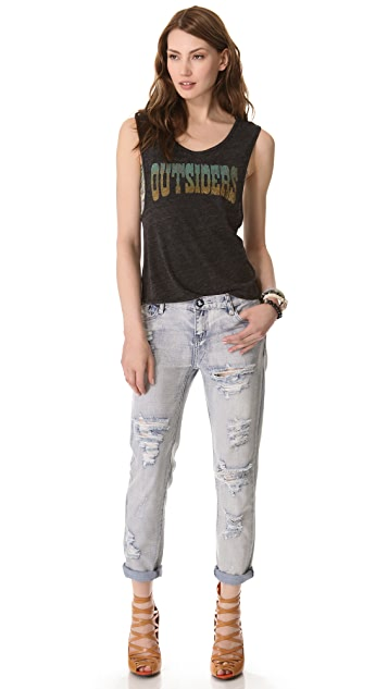 Chaser Outsiders Tank