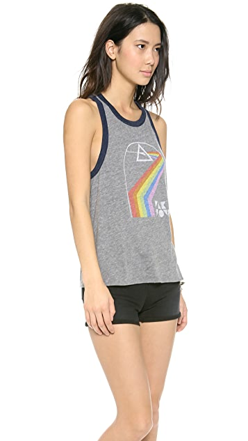 Chaser Prism Tank