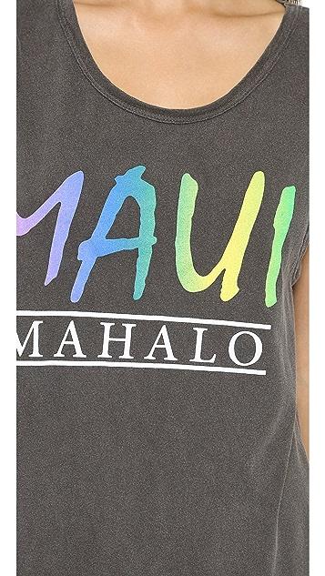 Chaser Maui Tank