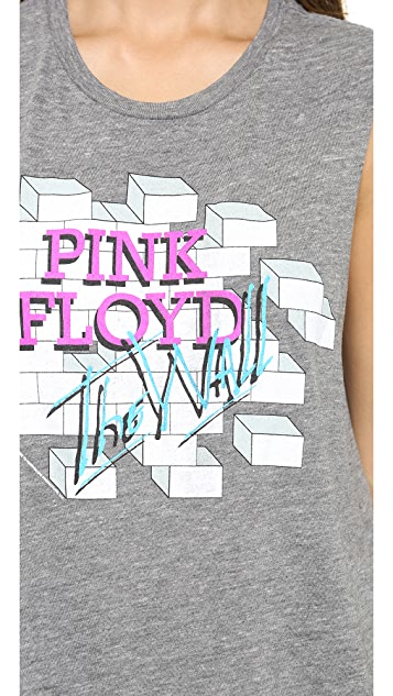 Chaser The Wall Pink Floyd Tank