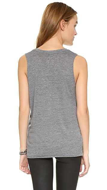 Chaser Face Off Muscle Tank