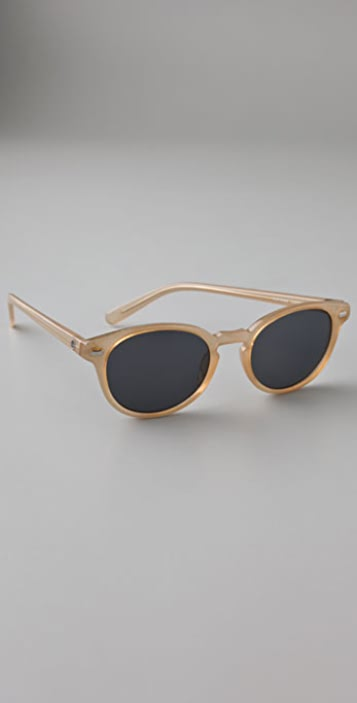 Cheap Monday Round Sunglasses