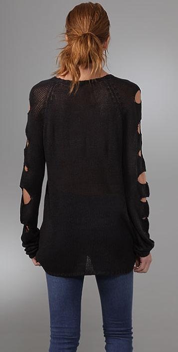 Cheap Monday Debbie Sweater