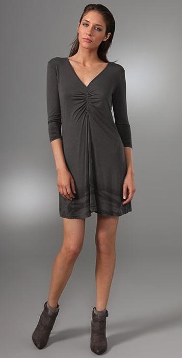Cheap Monday Worn Print Dress