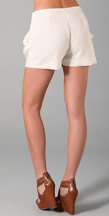 Cheap Monday Janelle Shorts