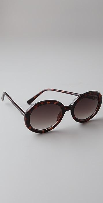 5f7f872517f Cheap Monday Telekinesis Sunglasses