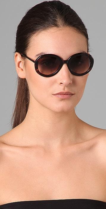 Cheap Monday Telekinesis Sunglasses