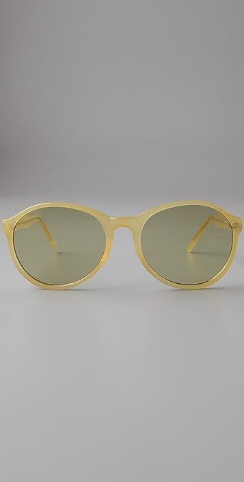 Cheap Monday Scrying Sunglasses
