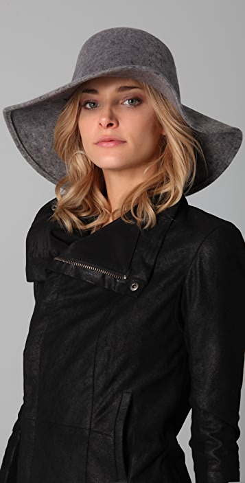 Cheap Monday Pylixa Hat