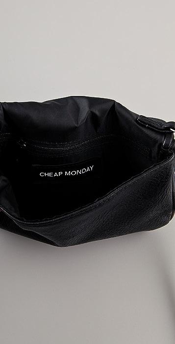 Cheap Monday Zip Clutch