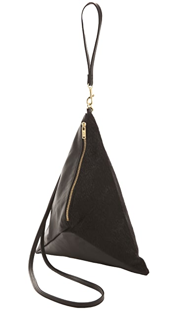 Cheap Monday Vegan Pony Bag