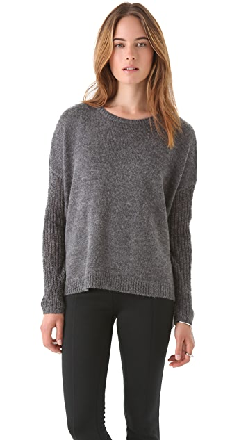 Cheap Monday Fuyu Sweater