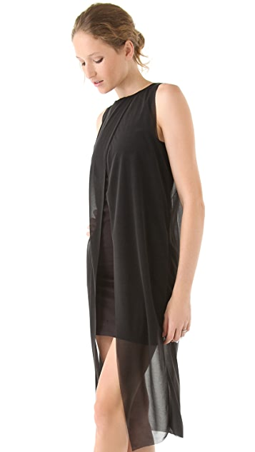 Cheap Monday Yuke Dress