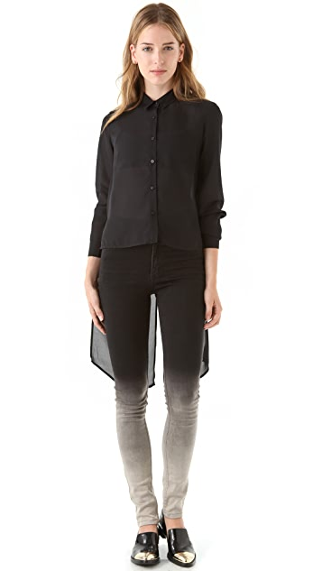 Cheap Monday Howin Shirt
