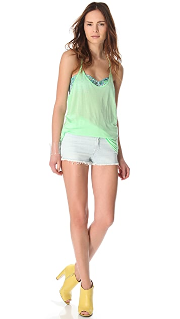 Cheap Monday Macy Tank
