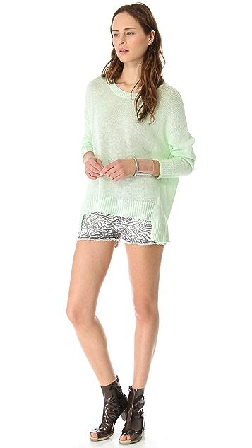 Cheap Monday Ripley Sweater