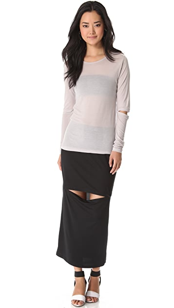 Cheap Monday Brooklyn Skirt