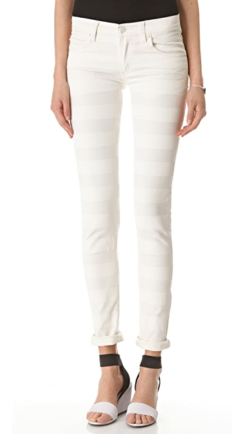 Cheap Monday Low Zip Jeans