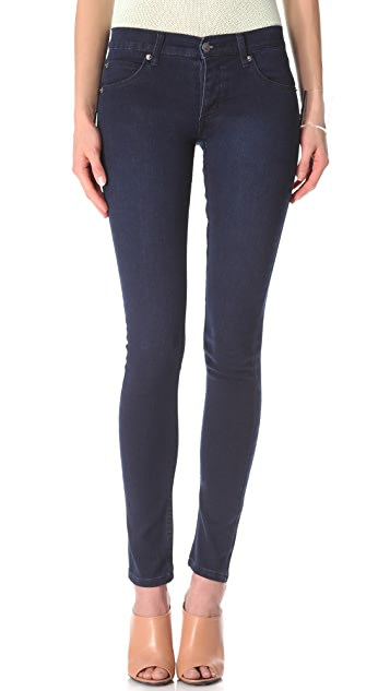 Cheap Monday Tight Poly Jeans