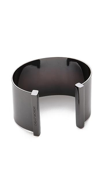 Cheap Monday Orbit Bracelet