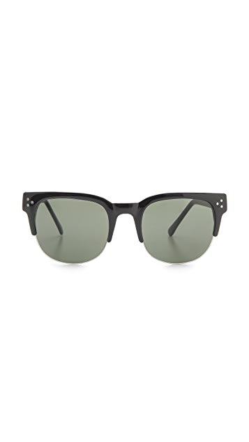 Cheap Monday Cutout Sunglasses