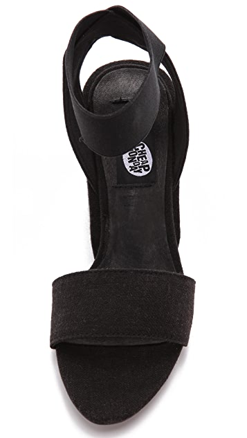 Cheap Monday Stomp Sandals