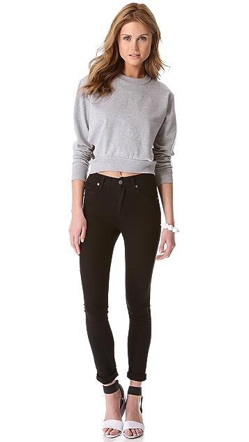 Cheap Monday Laura Sweatshirt