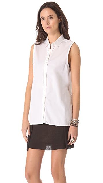 Cheap Monday Molly Shirt