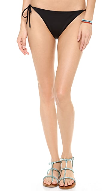 Cheap Monday Tie Bikini Bottom