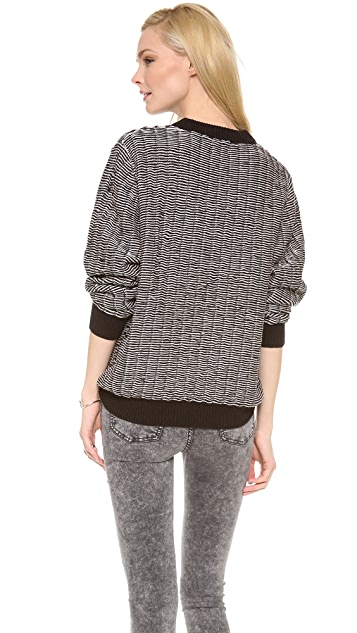 Cheap Monday Big Knit Sweater