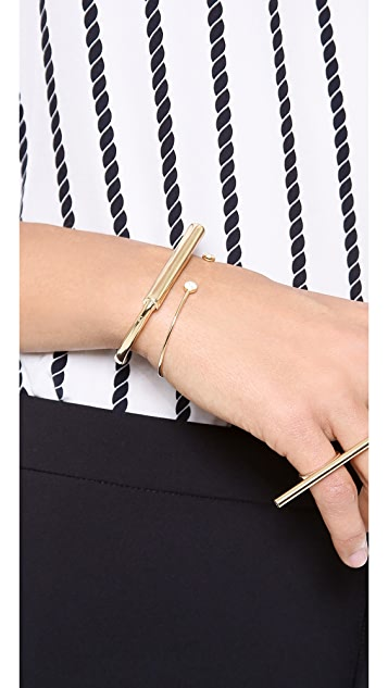 Cheap Monday Painted Bracelet