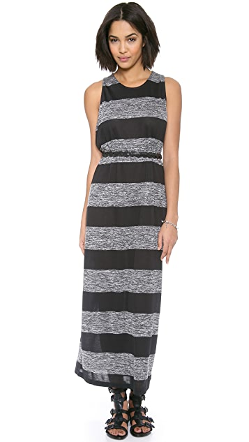 Cheap Monday Rory Maxi Dress