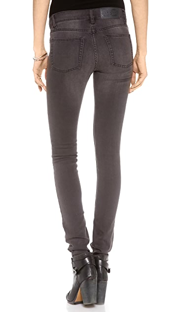 Cheap Monday Super Stretch Jeans