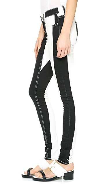 Cheap Monday Slim Fit Jeans
