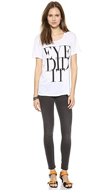 Cheap Monday Easy Tee